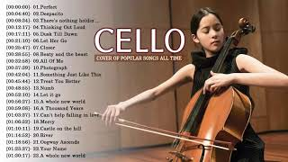 Video Top Cello Covers of Popular Songs 2018 - Best Instrumental Cello Covers All Time MP3, 3GP, MP4, WEBM, AVI, FLV Juni 2019
