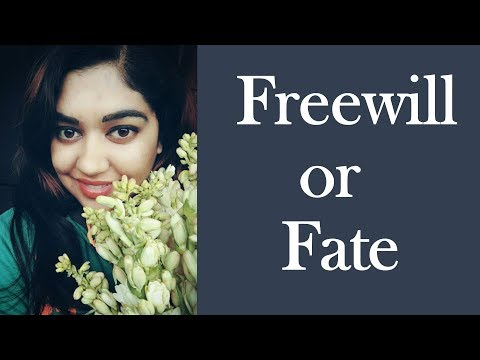 Freewill or Fate   A Lesson from Ramayana   Do we have Freewill in Life?
