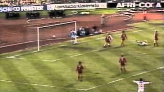 Klinsmanns Traumtor gegen Bayern München (1987)