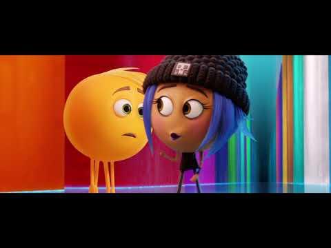 The Emoji Movie (TV Spot 'Meet the Emojis Kids')