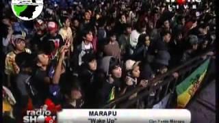 MARAPU   WAKE UP @RadioShow tvOne Video