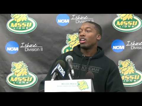 Devon Dace Press Conference Week 6