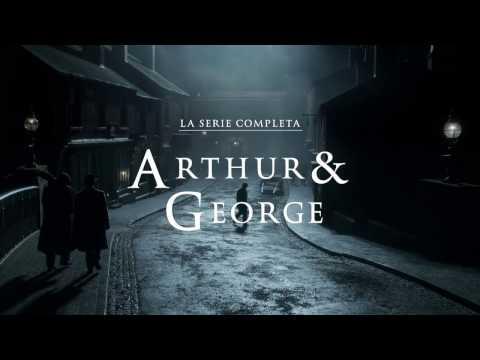 Arthur & George - Tráiler | Filmin