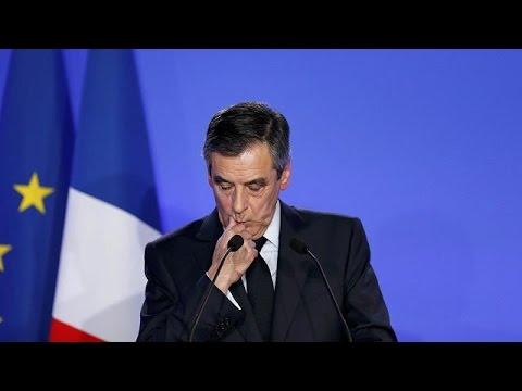 Γαλλία: Στην αντεπίθεση ο Φρανσουά Φιγιόν-Δεν παραιτείται