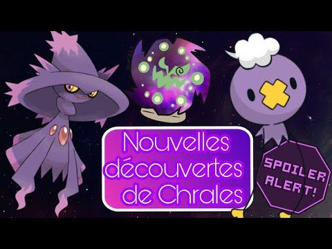 PoGo News FR - Halloween : Nouvelles Quêtes, nouveaux vêtements & Étude Spéciale ?!