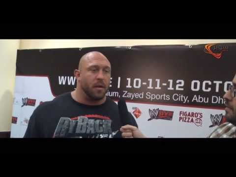 0 Ryback Slams Negative Internet People, Talks Ending Undertakers Streak & Calls Himself A Loner