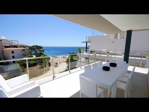 От 1375000€/1 линия/Дома в Испании/Недвижимость на Коста Бланке/Яхт-порт Campomanes/Алтея/Маскарат