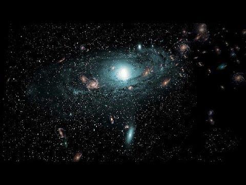 Μια φωτεινή λάμψη «αποκαλύπτει» τα μυστικά του σύμπαντος