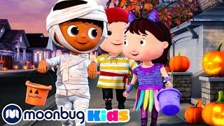 Video Trick or Treat | Halloween Songs for Kids | LBB TV Cartoons and Kids Songs | Songs for Kids MP3, 3GP, MP4, WEBM, AVI, FLV Oktober 2018
