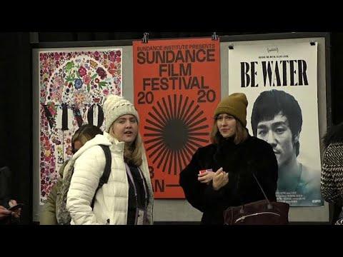 Η Τέιλορ Σουίφτ στο Φεστιβάλ Sundance