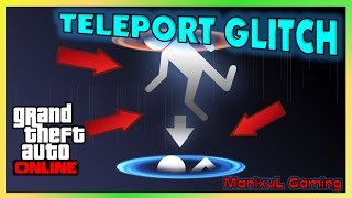 Hey Guys, in this Video I show you how you can TELPORT yourself to any Player (anywhere on the Map) in GTA Online! Founder: ManixuL Gaming (Please link me in...