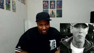 Eminem Mos Def and Black Thought freestyle at The Cypher REACTION