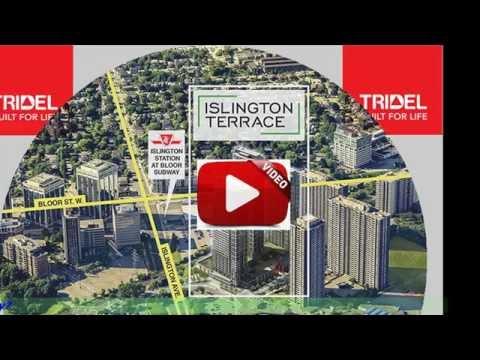 Toronto Condos for Sale Tridel || New Condo