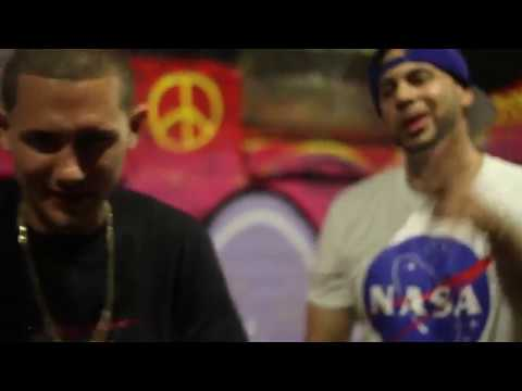 Phinelia - Deposits Ft Calogero (Video)