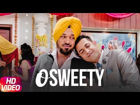 O Sweety (Full Video) | Carry On Jatta | Gippy Gre
