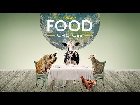 Food Choices (TRAILER)