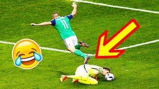 Video Funny Soccer Football Vines 2017 ● Goals l Skills l Fails MP3, 3GP, MP4, WEBM, AVI, FLV Juni 2017