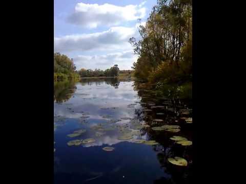 рай рыбака башкирии
