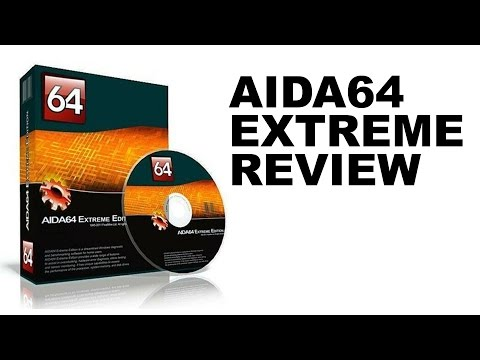 AIDA64 Extreme Review