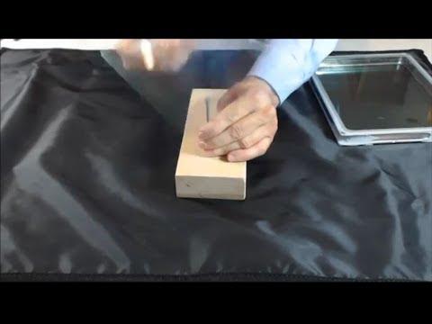 Sunroom Glass Info