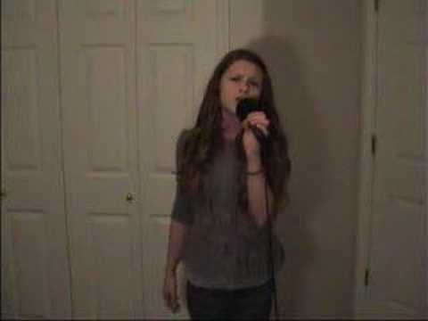 Savannah Outen - Listen (cover) lyrics