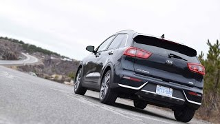 autoTRADER.ca review of the 2017 Kia Niro SX Touring, presented by Justin Pritchard