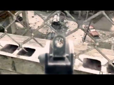 Alive COD4 (TEK9 Cinema)