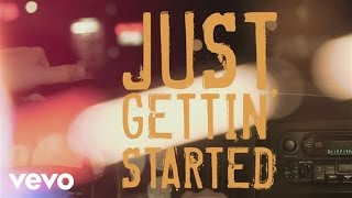Jason Aldean - Just Gettin' Started - YouTube