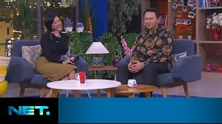 Video Basuki Tjahaja Purnama (Ahok) - Apa Yang Di Takuti? | Sarah Sechan | NetMediatama MP3, 3GP, MP4, WEBM, AVI, FLV Juli 2019
