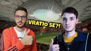 FIFA 19: ULTIMATE TEAM :: EP. 3 :: JA SAM NOVI STIPE BALKAN!