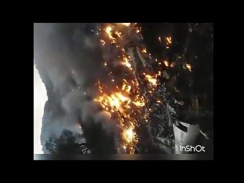 Αεροπορική τραγωδία στο Πακιστάν