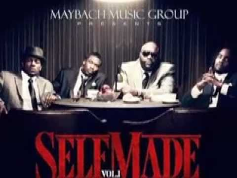 Self Made - From The MMG's Debut Album Delf Made Vol.1.