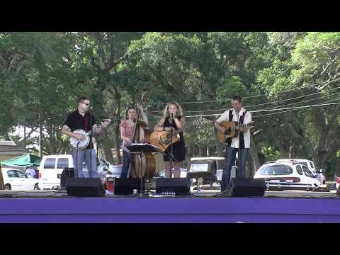 Donna Hughes Band - Blackbeard - 5/12/12