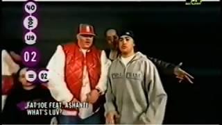 US Top 40 - Top '10 (28.04.2002)