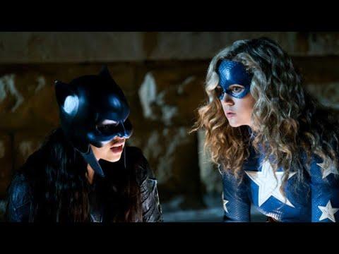 Stargirl Season 1 Episodes 3-6   AfterBuzz TV