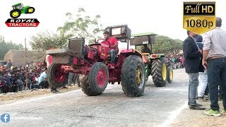 Mahindra 575 Vs John Deere 5310