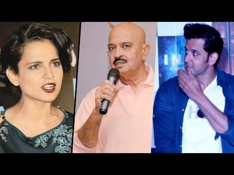 Rakesh Roshan Breaks Silence Over Hrithik Roshan A