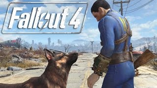 Fallout 4 - Announcement Trailer -