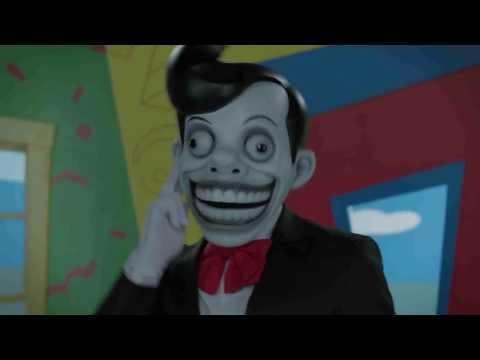 Mister Chuckle Teeth - Trailer