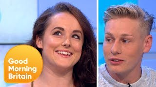 Subscribe now for more! http://bit.ly/1NbomQaJade Davis; sister of Amber, and Ben Hughs; brother of Chris, speak openly about their thoughts on their siblings' antics, relationships and intentions.Broadcast on 20/07/2017Like, follow and subscribe to Good Morning Britain!The Good Morning Britain YouTube channel delivers you the news that you're waking up to in the morning. From exclusive interviews with some of the biggest names in politics and showbiz to heartwarming human interest stories and unmissable watch again moments. Join Susanna Reid, Piers Morgan, Ben Shephard, Kate Garraway, Charlotte Hawkins and Sean Fletcher every weekday on ITV from 6am.Website: http://bit.ly/1GsZuhaYouTube: http://bit.ly/1Ecy0g1Facebook: http://on.fb.me/1HEDRMbTwitter: http://bit.ly/1xdLqU3http://www.itv.com
