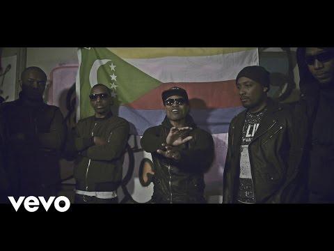TLF - Madaba (Clip officiel) ft. La Bopé (видео)