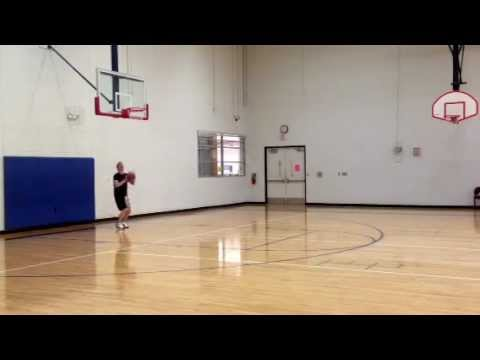Basketball shoot around Iphones can't catch!!!