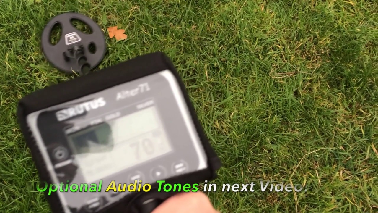 Rutus Alter 71 In Heavy Iron (Quick Video Clip) / YT: ziggyjinx
