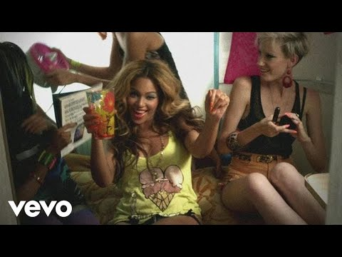 Music Video: Beyoncé – Party featuring J. Cole
