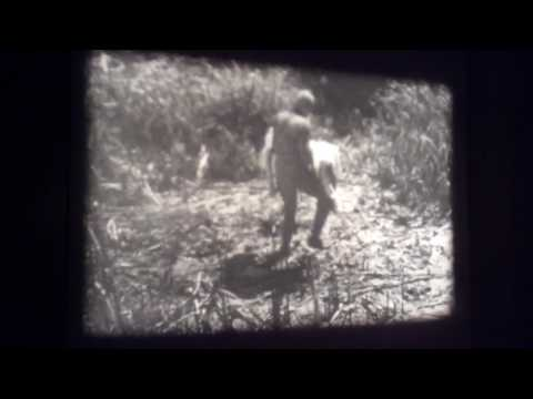 Super 8mm Ending Of The Mummy's Ghost (1944)