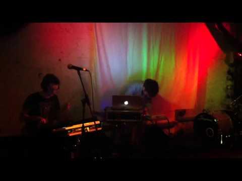 Clean Bandit - Mozarts House - Live