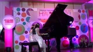 Yamaha Thailand Music Festival 2013