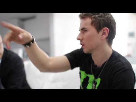 Vídeos de '¡El videojuego MotoGP 2014 ya a la venta!'