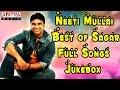 Neeti Mullai - Best of Singer Sagar Full Songs II Jukebox