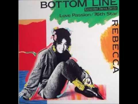 Bottom Line/レベッカ